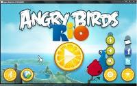 Angry Bird Rio full